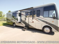 Used 2008  Newmar Grand Star 3750 FRONT END DIESEL by Newmar from Steinbring Motorcoach in Garfield, MN