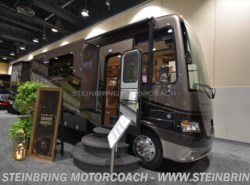 New 2018  Newmar Canyon Star 3921 - TOY HAULER by Newmar from Steinbring Motorcoach in Garfield, MN
