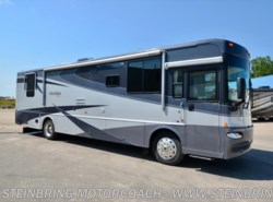 Used 2004  Itasca Meridian 36G by Itasca from Steinbring Motorcoach in Garfield, MN