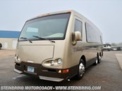 2001 Newmar New Aire 2801 ALL ELECTRIC COACH