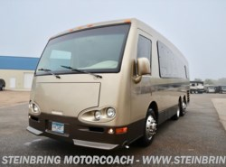 Used 2001  Newmar New Aire 2801 ALL ELECTRIC COACH by Newmar from Steinbring Motorcoach in Garfield, MN