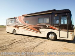 Used 2008  Monaco RV Camelot 40PDQ by Monaco RV from Steinbring Motorcoach in Garfield, MN