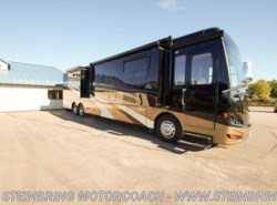 Used 2015  Newmar Ventana 4369 by Newmar from Steinbring Motorcoach in Garfield, MN