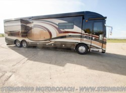 Used 2015  American Coach American Tradition 42G by American Coach from Steinbring Motorcoach in Garfield, MN