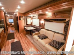 Used 2014  Newmar Canyon Star 3911 WHEELCHAIR ACCESSIBLE