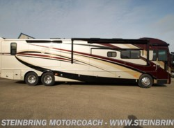 Used 2007  American Coach American Eagle 42F BATH AND 1/2 by American Coach from Steinbring Motorcoach in Garfield, MN