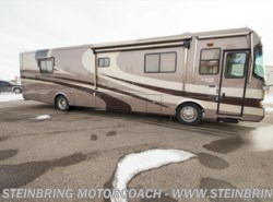 Used 2004  Holiday Rambler Scepter 40PST by Holiday Rambler from Steinbring Motorcoach in Garfield, MN