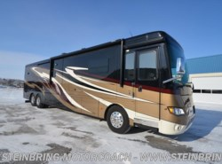 Used 2014  Newmar Dutch Star 4364 BATH AND A HALF by Newmar from Steinbring Motorcoach in Garfield, MN