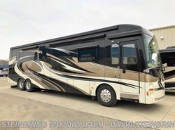 Used 2013  Newmar Mountain Aire 4319 BATH AND A HALF by Newmar from Steinbring Motorcoach in Garfield, MN