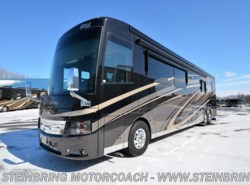 Used 2016  Newmar Mountain Aire 4553 BATH AND A HALF by Newmar from Steinbring Motorcoach in Garfield, MN