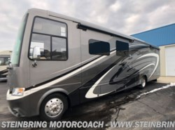 New 2019 Newmar Canyon Star 3911 available in Garfield, Minnesota