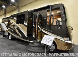 New 2019  Newmar Canyon Star 3927 - TOY HAULER by Newmar from Steinbring Motorcoach in Garfield, MN