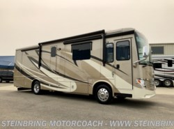 New 2019 Newmar Ventana 3407 available in Garfield, Minnesota