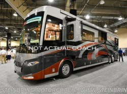 New 2019  Newmar Essex 4543 by Newmar from Steinbring Motorcoach in Garfield, MN