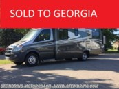 2010 Winnebago View 24DL PROFILE SOLD
