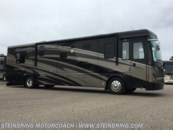 2007 Newmar Dutch Star 4024 WITH 4 POWER SLIDEOUTS