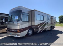 2004 Western RV Alpine 36MD WITH 2 POWER SLIDEOUTS