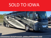 2010 Tiffin Allegro Bus 43 QGP SOLD