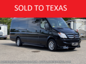 2012 Midwest Sprinter EXECUTIVE DAY CRUISER 170 SOLD