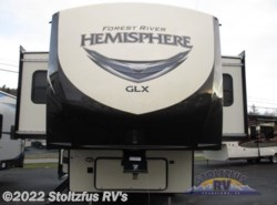 New 2019 Forest River Salem Hemisphere GLX 378FL available in Adamstown, Pennsylvania