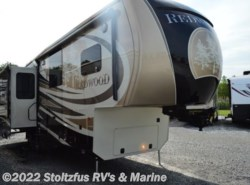 New 2016  CrossRoads  REDWOOD RW31SL by CrossRoads from Stoltzfus RV's & Marine in West Chester, PA