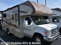 New 2017  Winnebago Minnie Winnie 22R by Winnebago from Stoltzfus RV's & Marine in West Chester, PA