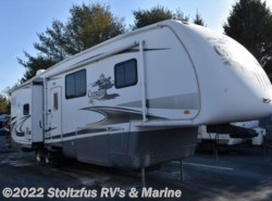 Used 2008  Newmar Cypress 33 RLSH AS IS by Newmar from Stoltzfus RV's & Marine in West Chester, PA