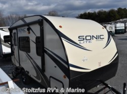 New 2017  Venture RV Sonic SL149VML by Venture RV from Stoltzfus RV's & Marine in West Chester, PA