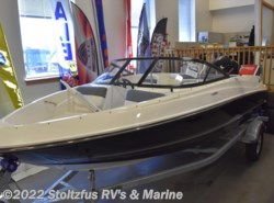 New 2017  Miscellaneous  Bayliner BAYLINER 170BR by Miscellaneous from Stoltzfus RV's & Marine in West Chester, PA