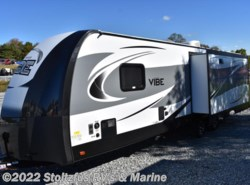 New 2017  Forest River Vibe 288RLS by Forest River from Stoltzfus RV's & Marine in West Chester, PA