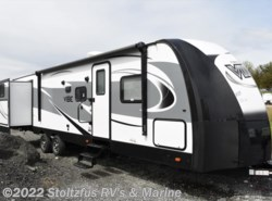 New 2018  Forest River Vibe 323QBS by Forest River from Stoltzfus RV's & Marine in West Chester, PA