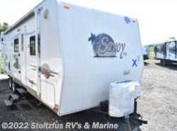 Used 2006  Holiday Rambler Savoy 29 BHS by Holiday Rambler from Stoltzfus RV's & Marine in West Chester, PA