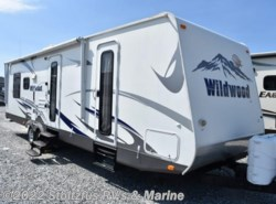 Used 2009  Forest River Wildwood 282 RLSS by Forest River from Stoltzfus RV's & Marine in West Chester, PA