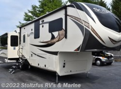 New 2018  Grand Design Solitude 377MBS by Grand Design from Stoltzfus RV's & Marine in West Chester, PA