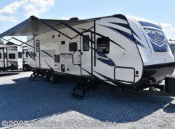 New 2018  Venture RV SportTrek ST302VTH by Venture RV from Stoltzfus RV's & Marine in West Chester, PA