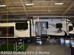 New 2018 Venture RV SportTrek STT343VIK available in West Chester, Pennsylvania