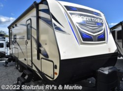 New 2018  Venture RV SportTrek ST251VRK by Venture RV from Stoltzfus RV's & Marine in West Chester, PA
