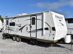 Used 2012  Forest River Flagstaff 26RLSS