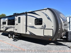 Used 2013  Forest River Salem Hemisphere 282 RK by Forest River from Stoltzfus RV's & Marine in West Chester, PA