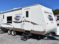 Used 2007  Keystone Copper Canyon 2491 RKS by Keystone from Stoltzfus RV's & Marine in West Chester, PA