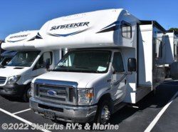 New 2018  Forest River Sunseeker 2420MSF by Forest River from Stoltzfus RV's & Marine in West Chester, PA