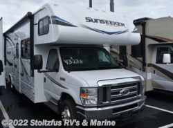 New 2018  Forest River Sunseeker 3050SF by Forest River from Stoltzfus RV's & Marine in West Chester, PA