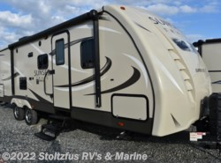 Used 2017  CrossRoads Sunset Trail 290 QB by CrossRoads from Stoltzfus RV's & Marine in West Chester, PA