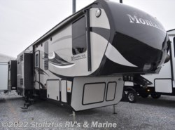 Used 2015  Keystone Montana High Country 356BH by Keystone from Stoltzfus RV's & Marine in West Chester, PA