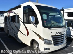 New 2018  Thor Motor Coach Axis 25.2 by Thor Motor Coach from Stoltzfus RV's & Marine in West Chester, PA