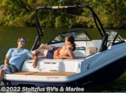 New 2018  Miscellaneous  BAYLINER BAYLINER VR4 by Miscellaneous from Stoltzfus RV's & Marine in West Chester, PA