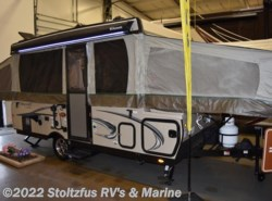 New 2019  Forest River Flagstaff 625D by Forest River from Stoltzfus RV's & Marine in West Chester, PA