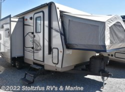 New 2019 Forest River Flagstaff SHAMROCK 23IKSS available in West Chester, Pennsylvania