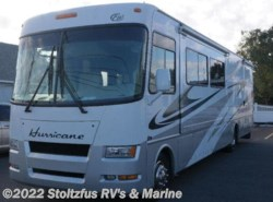 Used 2008  Four Winds  HURRICANE 34B by Four Winds from Stoltzfus RV's & Marine in West Chester, PA