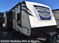 New 2019  Venture RV SportTrek ST320VIK by Venture RV from Stoltzfus RV's & Marine in West Chester, PA